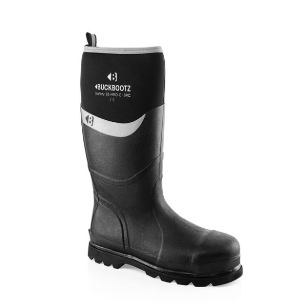 BUCKLER BOOTS LAARS BBZ6000BK S5 full safety laarzen